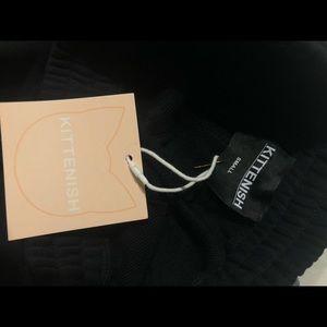 Kittenish Pants & Jumpsuits - Kittenish Joggers